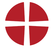 Methodist cross icon