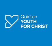 Quinton Youth for Christ logo